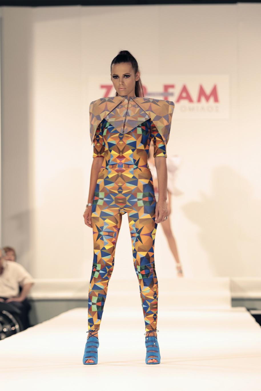 Σπουδές μόδας στη ZER-FAM