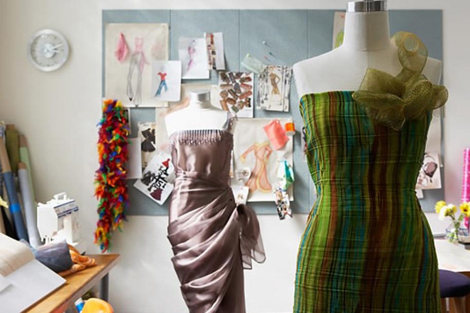 Fashion Computer Design