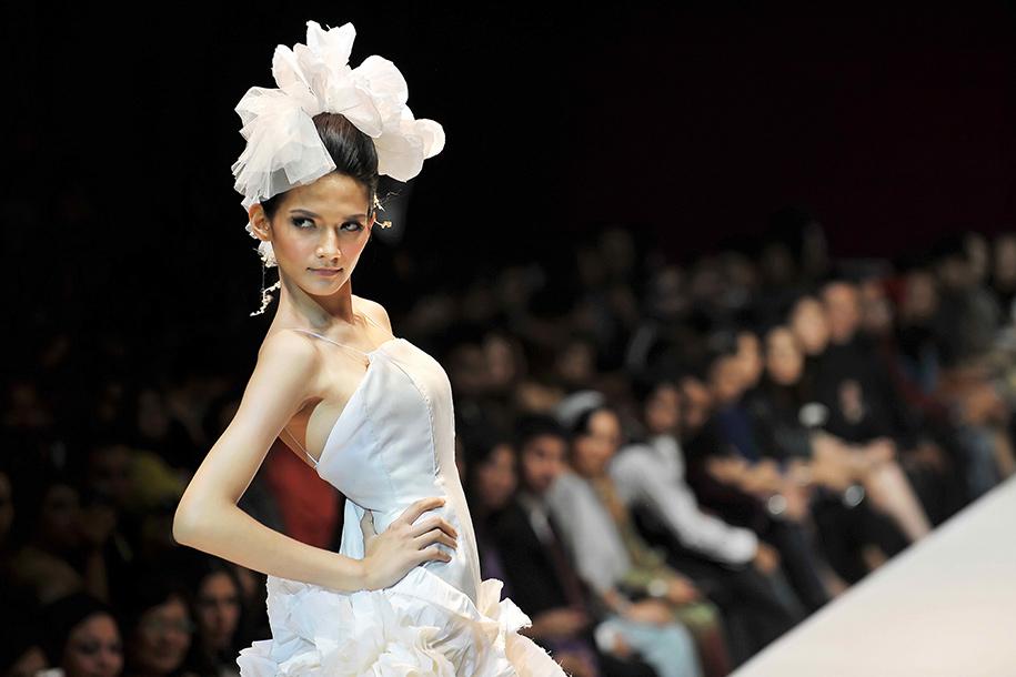 Ολοκληρωμένες Σπουδές Σχεδίου Μόδας - Ενδυματολογία