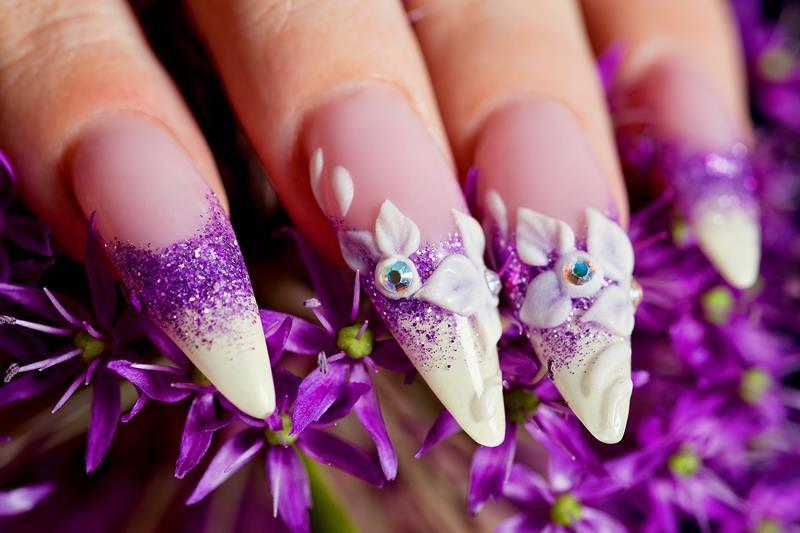 Ονυχοπλαστική - Nail Design