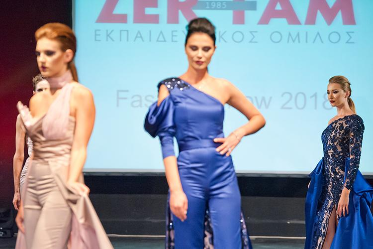 ZER-FAM Fashion Show 2018
