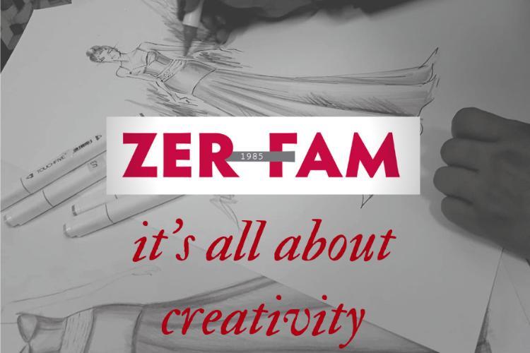 ZER-FAM Εγγραφές